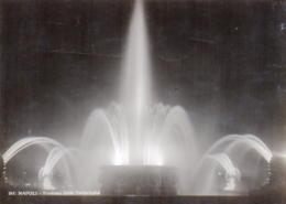 Napoli - Fontana Delle Tartarughe - Napoli