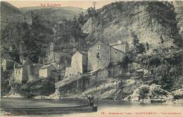 48 - LOZERE - Castelbouc - Gorges Du Tarn - Vue Générale - France
