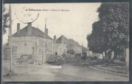 CPA 10 - Gélannes, Maison E. Estorges - Autres Communes