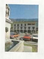 130510 Tirano  Sondrio Auto D Epoca Citroen  Opel E Alfa Romeo Alfaromeo - Sondrio