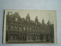 FOTOKAART (Onbekend Waar?) Denk Rotterdam (poststempel) Gelopen 1926? - Paesi Bassi