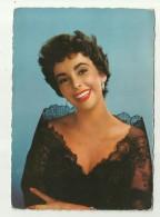Vintage Postcard  - Cinema - Film  *  Elisabeth Taylor    (CPM) - Attori