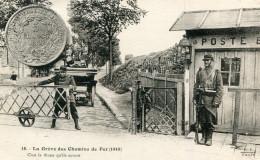 GREVE DES CHEMINOTS DE L OUEST - Grèves