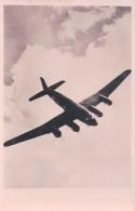 Aviation, Der Viermotorige Langstreckenbomber Der Deutschen Luftwaffe FW 200-C CONDOR Mit 4 BMW Bramo-Motoren (324) - 1939-1945: 2ème Guerre