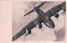 Aviation, Der Viermotorige Langstreckenbomber Der Deutschen Luftwaffe FW 200-C CONDOR Mit 4 BMW Bramo-Motoren (329) - 1939-1945: 2ème Guerre