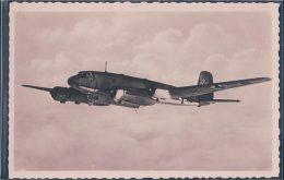 Aviation, Der Viermotorige Langstreckenbomber Der Deutschen Luftwaffe FW 200-C CONDOR Mit 4 BMW Bramo-Motoren (331) - 1939-1945: 2ème Guerre