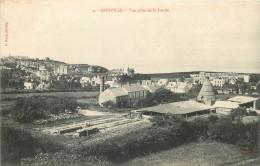 50 - MANCHE - Donville - La Lande - Other Municipalities