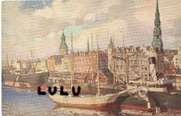 LETTONIE : Ch Tillberg - Lettonie