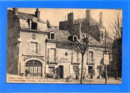 41 LOIR ET CHER - BLOIS Hôtel De La Gerbe D'Or - Blois
