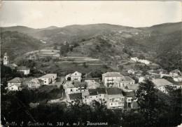 STELLA S. GIUSTINA (m.380 S.m.)   PANORAMA    (VIAGGIATA) - Italia