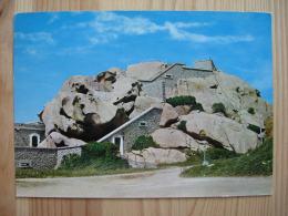 Ot1039)  Il Tuf Tuf - Baja Sardinia - Arzachena - Olbia