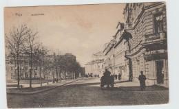 RIGA (LETTONIE) - JACOBSTRASSE - Lettonie
