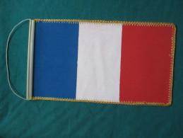 Small Flag-France 11x20 Cm - Flags