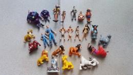 Lot Kinder Ancien  Disney Dessin Animé - Lots