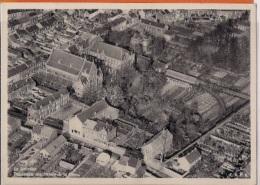 La Louvière Vue Aérienne Du Centre Ville - La Louvière