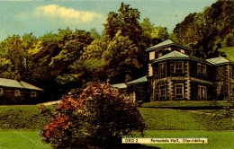 CUMBRIA - GLENRIDDING - PATTERDALE HALL 1970  Cu999 - Cumberland/ Westmorland