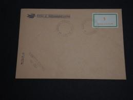 FRANCE – Env Du Centre D'enseignement De Clermont Ferrand – Pas Courant Pour Les Lettres - N° 17375 - Finti