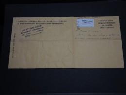 FRANCE – Env Du Centre D'enseignement De Clermont Ferrand – Pas Courant Pour Les Lettres - N° 17379 - Finti