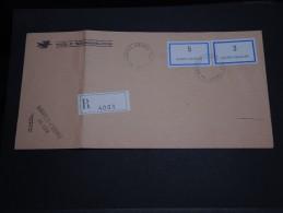 FRANCE – Env Du Centre D'enseignement De Clermont Ferrand – Pas Courant Pour Les Lettres - N° 17380 - Finti