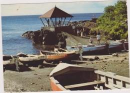 Ile De La Réunion,ile Française,outre Mer,archipel  Mascareignes,océan Indien,port - Saint Pierre