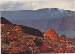 Ile De La Réunion,ile Française,outre Mer,archipel  Mascareignes,océan Indien,volcan - Saint Pierre