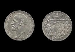 LIECHTENSTEIN . 2 KRONEN . 1912 . - Liechtenstein