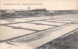 ¤¤  -   39   -  MESQUER - QUIMIAC  -  Marais Salants De Kercabellec   -  Moulin   -  ¤¤ - Mesquer Quimiac