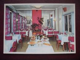 NORWAY / OSLO / SPISESTUEN HOTELL NORRONA / 1970