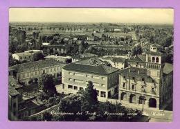 Cervignano Del Friuli - Panorama Verso Via Udine - Udine