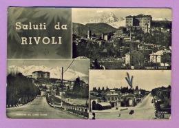 Saluti Da Rivoli - Italie