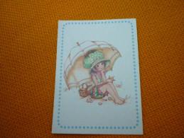 Miss Petticoat Panini Sticker No 58 (seashell Sea Shell) - Other