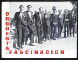 *Orquesta Fascinación* Meds: 121 X 162 Mms. - Otros