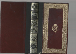 Jean Louis Bory Mon Village à L'heure Allemande Cercle Du Bibliophile - Auteurs Classiques