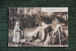 Campement De Nomades - Casablanca