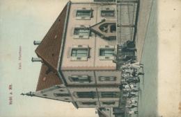 DE KEHL / Katholische Pfarrhaus / CARTE COULEUR - Kehl