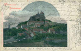 DE KIRCHENSITTENBACH / Vue Extérieure De La Colline Et De La Commune / CARTE COULEUR - Other