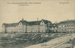 DE KOLN / Prov. Hebammenlehranstalt Cöln-Lindenthal, Kerpenerstrasse, Strassenansicht / - Koeln