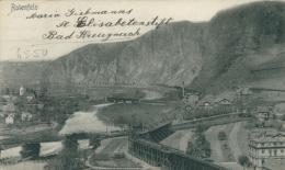 DE KRONBERG / Vue Panoramique / - Kronberg