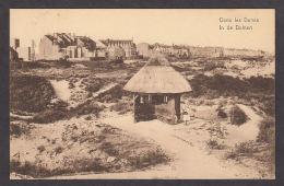 28588/ IN DE DUINEN - Belgium
