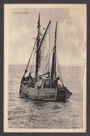 28591/ DE BELGISCHE KUST, Barque De Pêche - Belgium