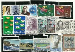 ISLANDIA - 1944-... República
