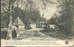 Luxeuil Les Bains Ermitage De Saint Valbert - Luxeuil Les Bains