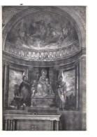 N2572 Faenza (Ravenna) Abside Della Chiesa Di S. Maria Maddalena ( La Magione ) Affresco Di Gerolamo Da Treviso - Italie