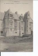 BAYEUX  Le Chateau De La Fee D'argouges - Bayeux