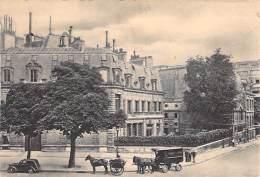 VINS Vignes  - Champagne POMMERY & GRENO REIMS : Branch Establishment PARIS 46 Av. Georges V - Jolie CPSM GF - Vigne