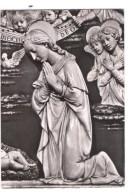 N2622 Scultura Di A. Della Robbia: Natività - Santuario Della Verna In Prov. Di Arezzo, Italia _ NON VIAG _ ARTE STATUE - Sculptures