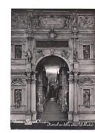 N2636 CARTOLINA Del Teatro Olimpico Di VICENZA, Intero  _ NON VIAG. _ Theatre, Theater - Roma