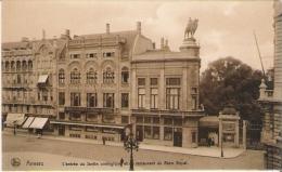 ANVERS Restaurant Du Paon Royal - Antwerpen