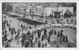 "04609 ""LA PAZ - FOIRE EXPOSITION INTERNATIONALE D'ECHANTILLONS DE MILAN"" ANIMATA, TORI. CART  SPED 1929 - Bolivia"