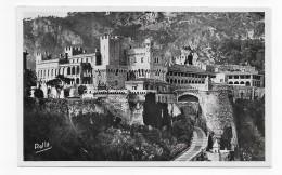 MONACO - N° 2800 - LE PALAIS DU PRINCE - FORMAT CPA NON VOYAGEE - Prince's Palace